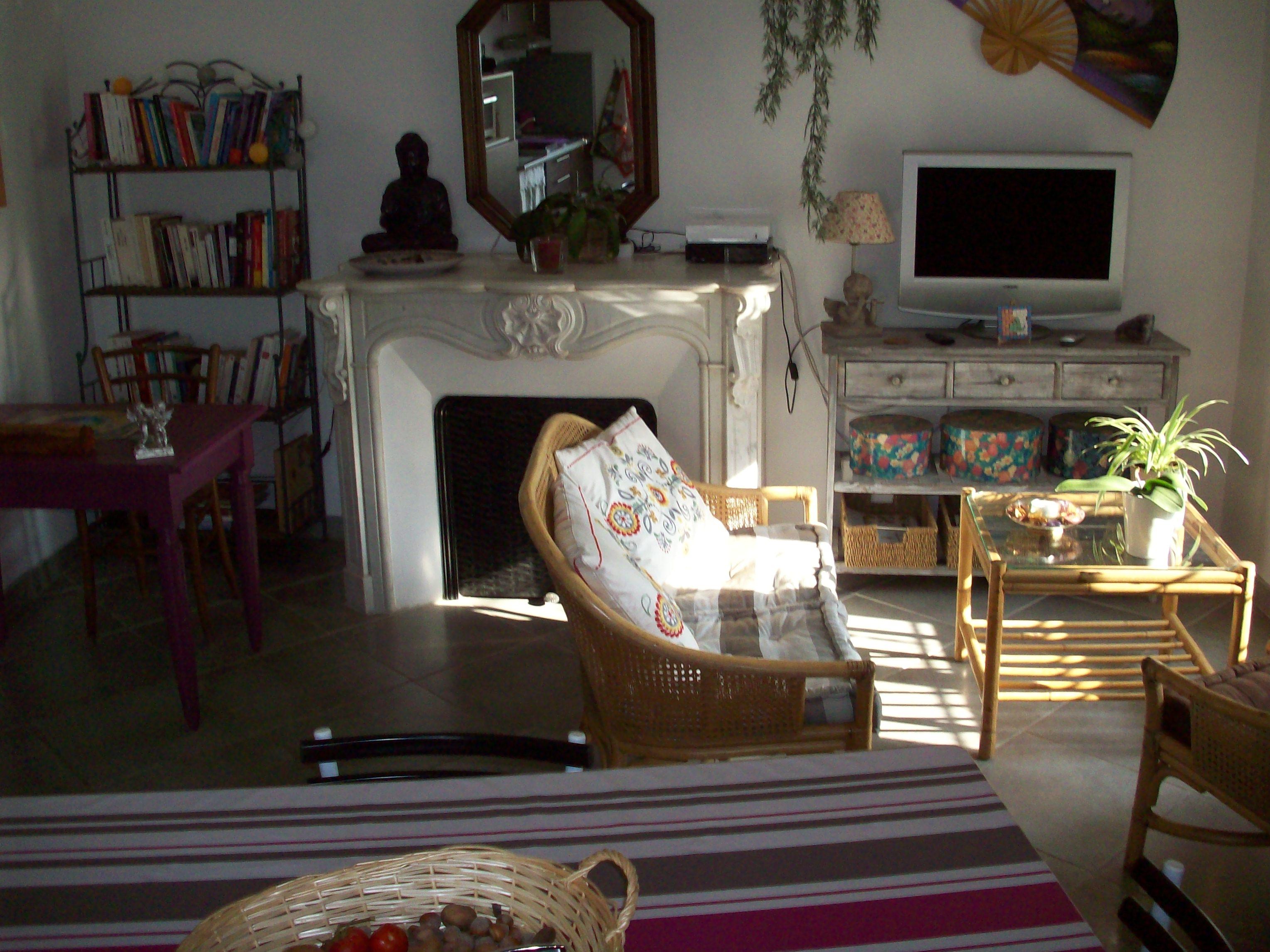 Appartement Argeliers - 3 personnes - location vacances  n°61069