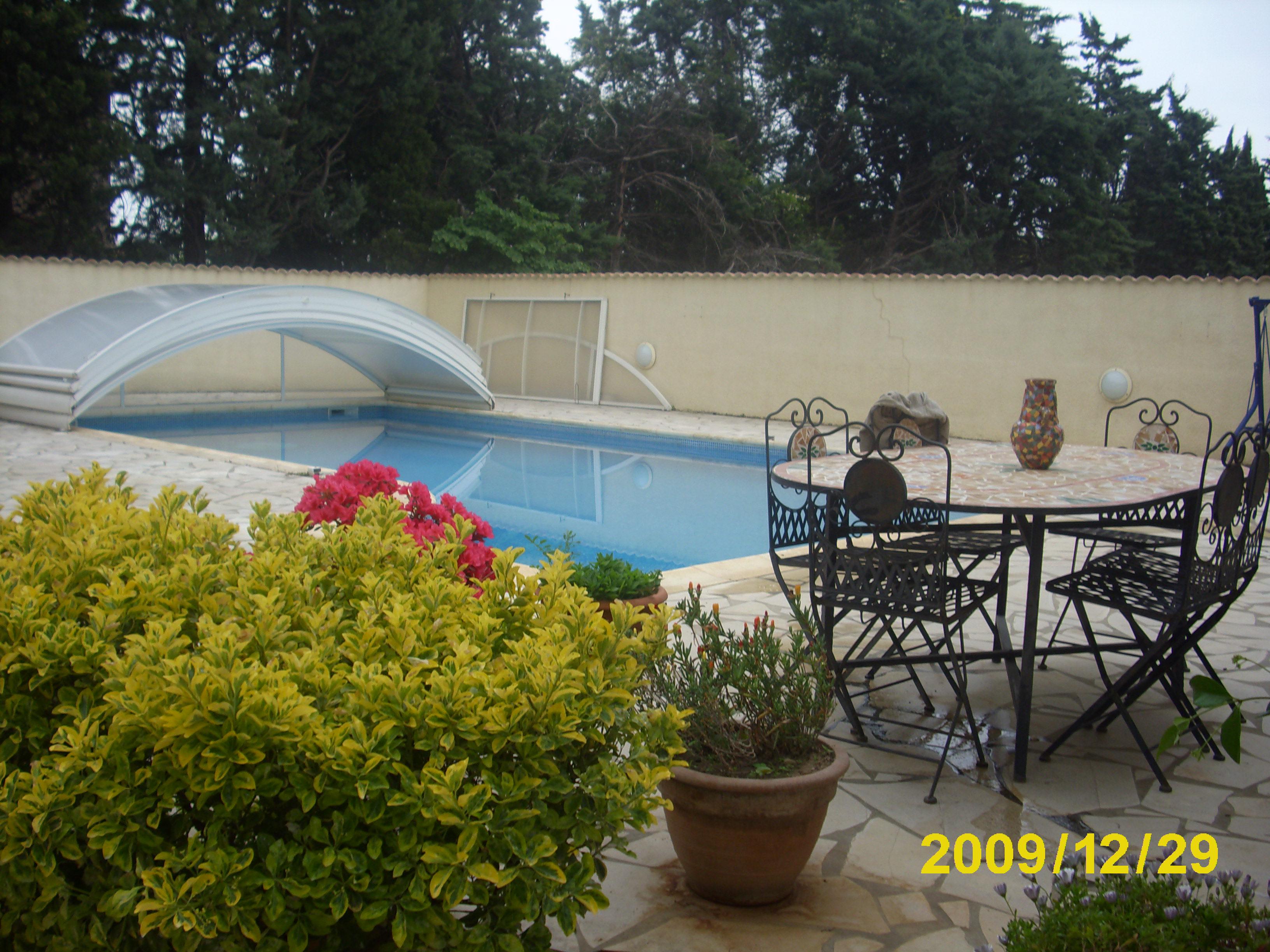 Huis Argeliers - 6 personen - Vakantiewoning  no 61070