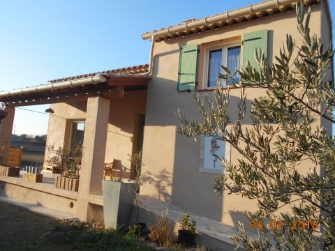 House in Modène - Vacation, holiday rental ad # 61072 Picture #2