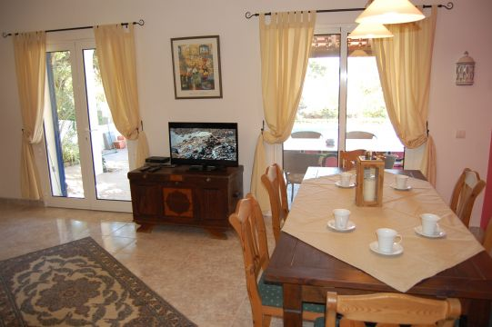 House in Estoi - Vacation, holiday rental ad # 61079 Picture #6