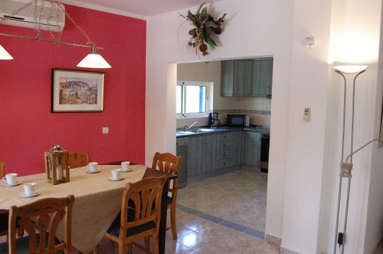 House in Estoi - Vacation, holiday rental ad # 61079 Picture #8