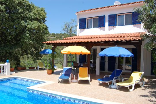 House in Estoi - Vacation, holiday rental ad # 61079 Picture #0