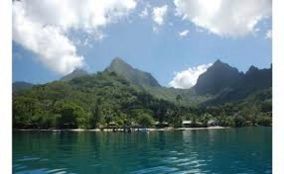 Chalet Moorea - 4 people - holiday home  #61093