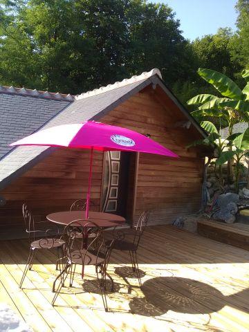 Gite Amboise - 4 personnes - location vacances  n°61097