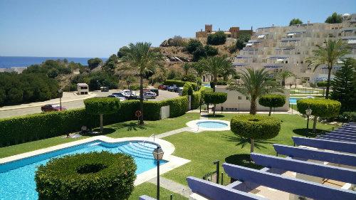 Flat Mojacar - 4 people - holiday home  #61115