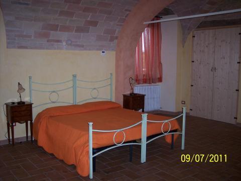 Bed and Breakfast 6 personen Cupramontana - Vakantiewoning  no 61121