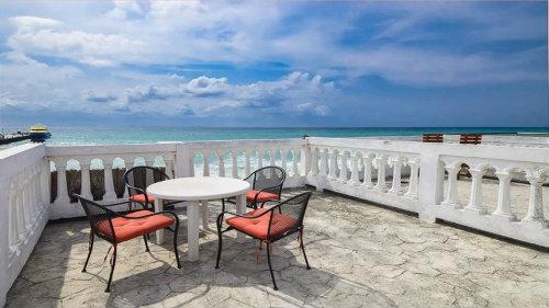 Maison Playa Del Carmen - 4 personnes - location vacances