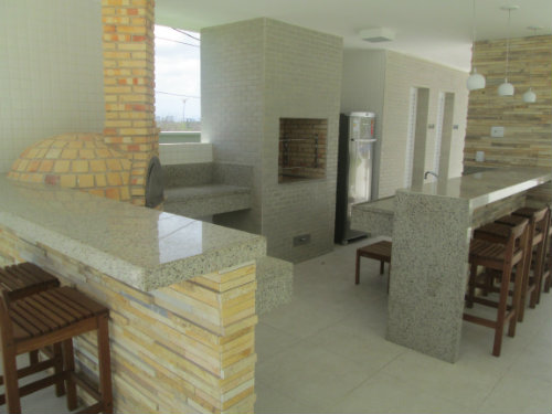 Bed and Breakfast in fortaleza - Vacation, holiday rental ad # 61144 Picture #11