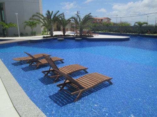 Bed and Breakfast Fortaleza - 2 personen - Vakantiewoning  no 61144