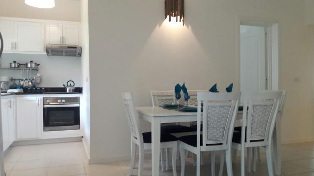 Appartement Las Terrenas - 4 personnes - location vacances  n°61151