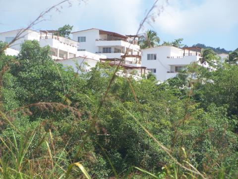 Appartement Las Terrenas - 6 personnes - location vacances  n°61152