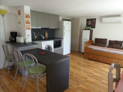 House in Nice - Vacation, holiday rental ad # 61175 Picture #2