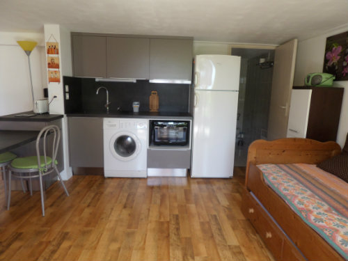 Studio in NICE - Vacation, holiday rental ad # 61175 Picture #5