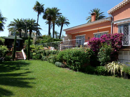 House in Nice - Vacation, holiday rental ad # 61175 Picture #7