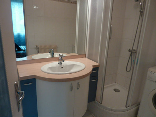 Flat in Nantes - Vacation, holiday rental ad # 61185 Picture #2