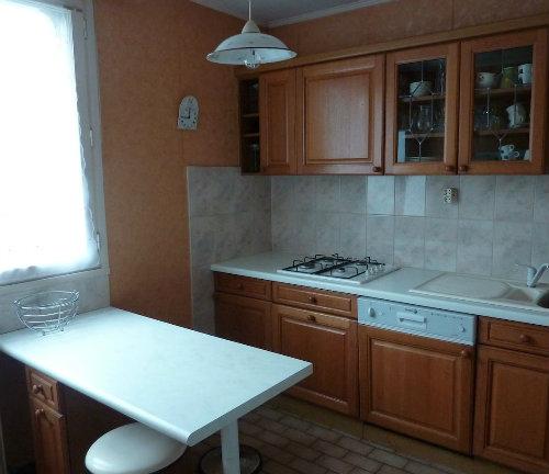 Appartement Nantes - 4 personnes - location vacances  n°61185