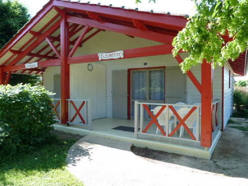 Gite Nerac - 4 people - holiday home  #61199