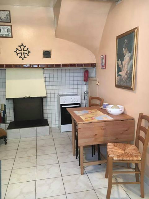 House in Quarante - Vacation, holiday rental ad # 61202 Picture #5
