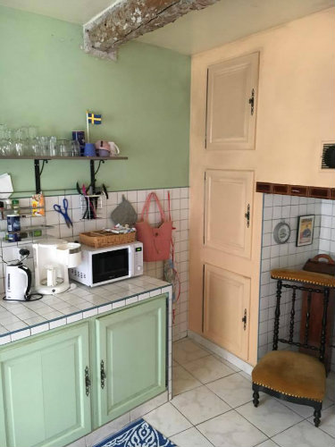 House in Quarante - Vacation, holiday rental ad # 61202 Picture #9
