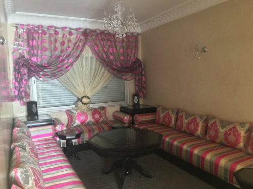 Appartement 6 personnes Agadir - location vacances  n°61208