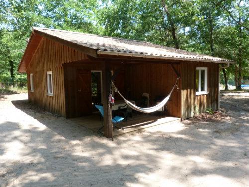 Gite 6 personnes Barbaste - location vacances  n°61215