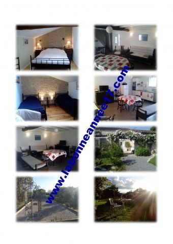 Gite in Haimps - Vacation, holiday rental ad # 61226 Picture #2