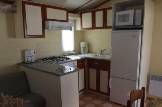 Mobile home in Ars en Ré - Vacation, holiday rental ad # 61238 Picture #4