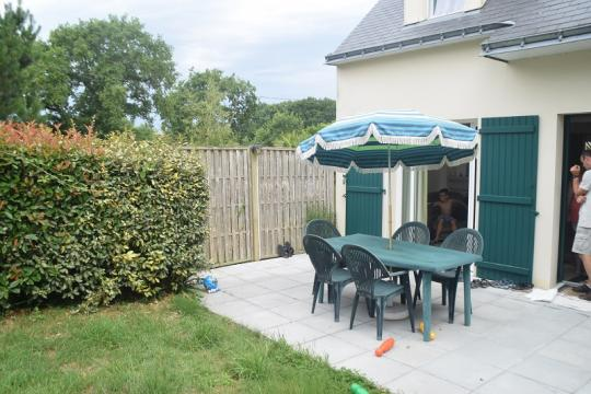 Gite Penestin - 10 people - holiday home  #61243