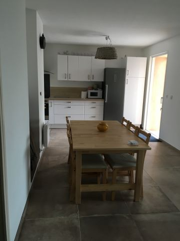 House in Giens - Vacation, holiday rental ad # 61257 Picture #3