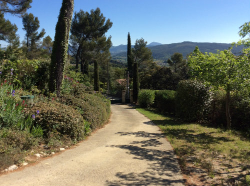 House in Vaison la Romaine - Vacation, holiday rental ad # 61267 Picture #1