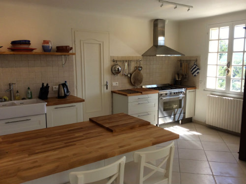 House in Vaison la Romaine - Vacation, holiday rental ad # 61267 Picture #12