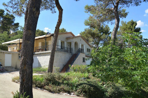 House in Vaison la Romaine - Vacation, holiday rental ad # 61267 Picture #2