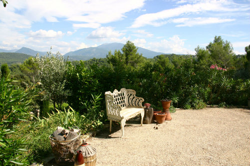 House in Vaison la Romaine - Vacation, holiday rental ad # 61267 Picture #4 thumbnail