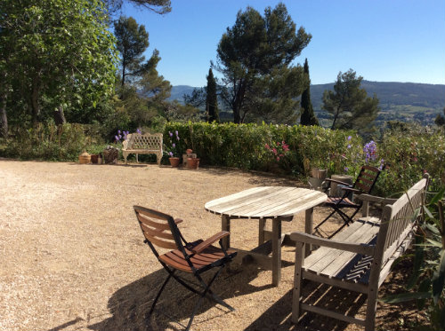 House in Vaison la Romaine - Vacation, holiday rental ad # 61267 Picture #5