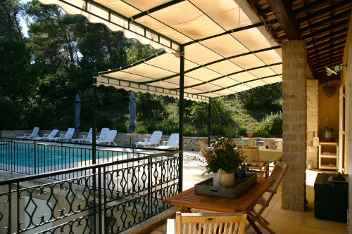 House in Vaison la Romaine - Vacation, holiday rental ad # 61267 Picture #8 thumbnail