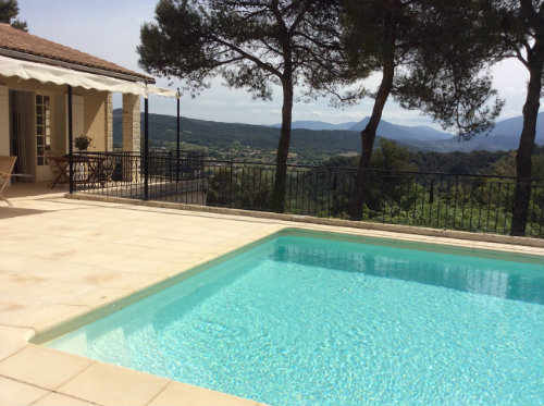 House in Vaison la Romaine - Vacation, holiday rental ad # 61267 Picture #0