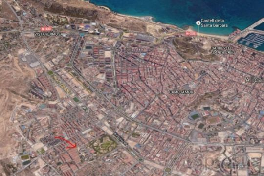 House Alicante - 5 people - holiday home  #61272