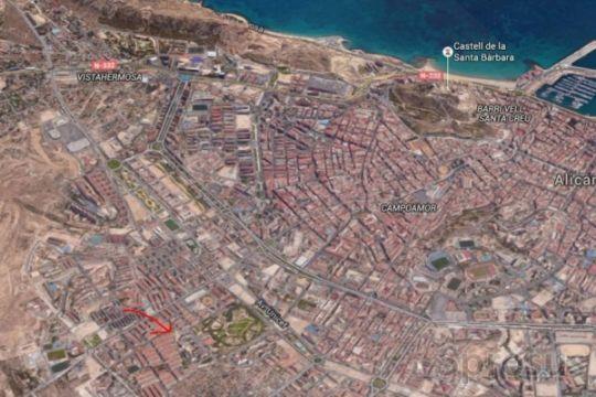 Casa Alicante - 7 personas - alquiler n°61272