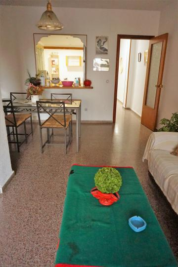 Flat in El Campello - Vacation, holiday rental ad # 61273 Picture #4