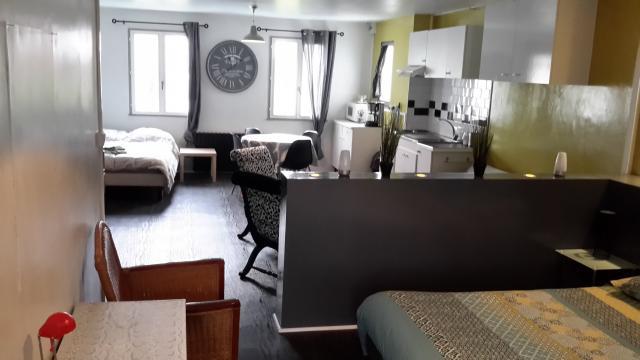 Maison Limoges - 4 personnes - location vacances  n°61277