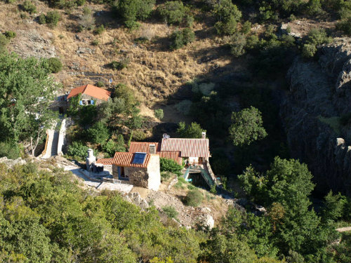 Gite in Vélieux - Vacation, holiday rental ad # 61285 Picture #14