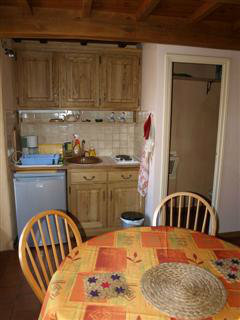 Gite in Vélieux - Vacation, holiday rental ad # 61285 Picture #9