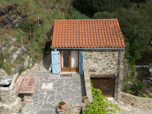 Gite in Vélieux - Vacation, holiday rental ad # 61286 Picture #1