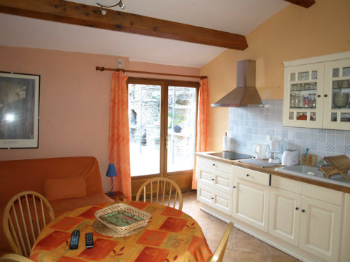 Gite in Vélieux - Vacation, holiday rental ad # 61286 Picture #11