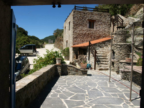 Gite in Vélieux - Vacation, holiday rental ad # 61286 Picture #13