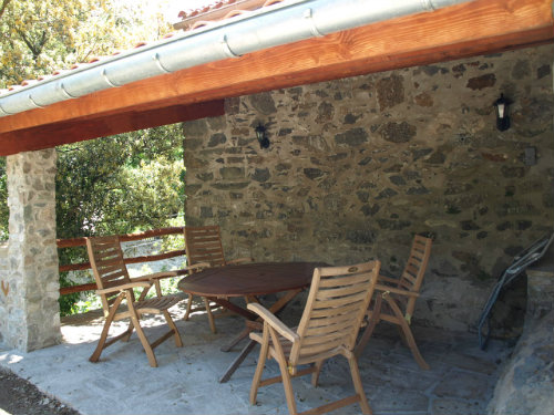 Gite in Vélieux - Vacation, holiday rental ad # 61286 Picture #7