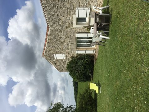 Gite in Saint Savinien - Vacation, holiday rental ad # 61295 Picture #0