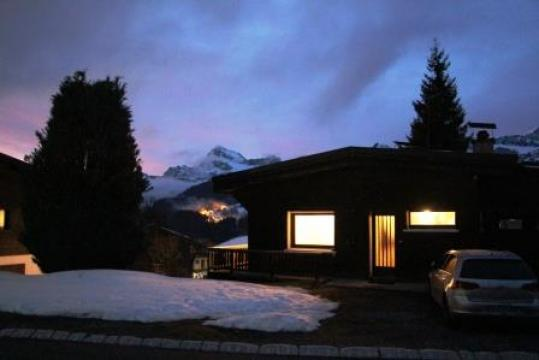 Chalet Notre Dame De Bellecombe - 12 people - holiday home  #61298