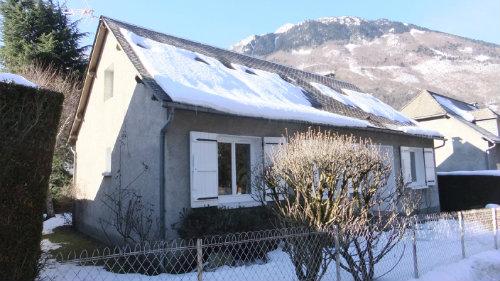 Maison 9 personnes Luz Saint Sauveur - location vacances