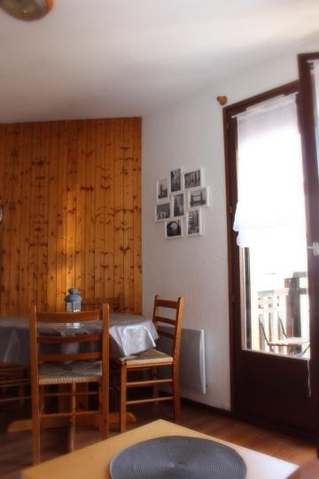 Studio in Valmeinier 1800 - Vacation, holiday rental ad # 61312 Picture #2